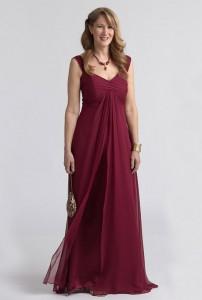 vestidos de fiesta para gorditas modernos (5)