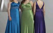 vestidos de fiesta para gorditas verde (1)