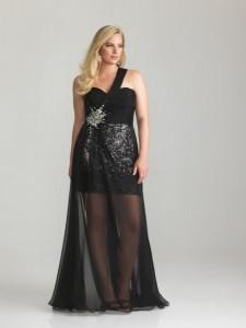 vestidos de fiesta para gorditas 2013 (13)