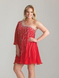 vestidos de fiesta para gorditas 2013 (2)