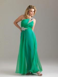vestidos de fiesta para gorditas 2013 (7)
