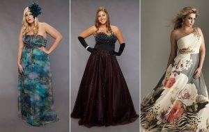 vestidos de fiesta para gorditas a la moda (10)
