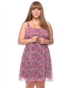 vestidos de fiesta para gorditas juveniles (1)