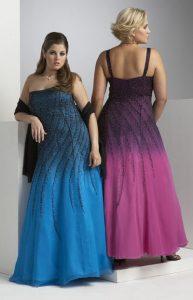 vestidos de fiesta para gorditas juveniles (6)