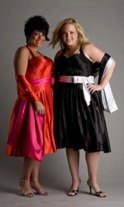 vestidos de fiesta para gorditas juveniles (7)
