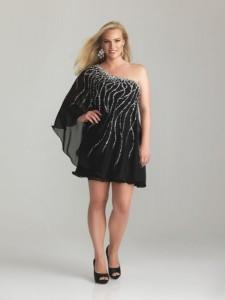 vestidos de fiesta para gorditas modelos (13)
