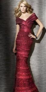 vestidos de fiesta para gorditas madrinas (10)