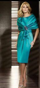 vestidos de fiesta para gorditas madrinas (11)