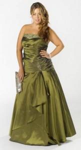vestidos de fiesta para gorditas madrinas (12)
