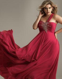 vestidos de fiesta para gorditas madrinas (4)
