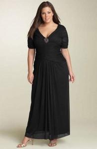 vestidos de fiesta para gorditas madrinas (5)