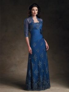 vestidos de fiesta para gorditas madrinas (9)