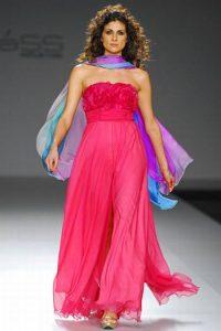 vestidos de fiesta para gorditas mayores (14)