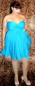 vestidos de fiesta para gorditas con panza (8)