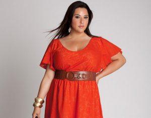 cómo reutilizar vestidos de fiesta para gorditas (10)