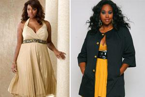 cómo reutilizar vestidos de fiesta para gorditas (7)