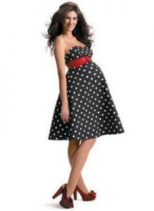 cómo reutilizar vestidos de fiesta para gorditas (1)