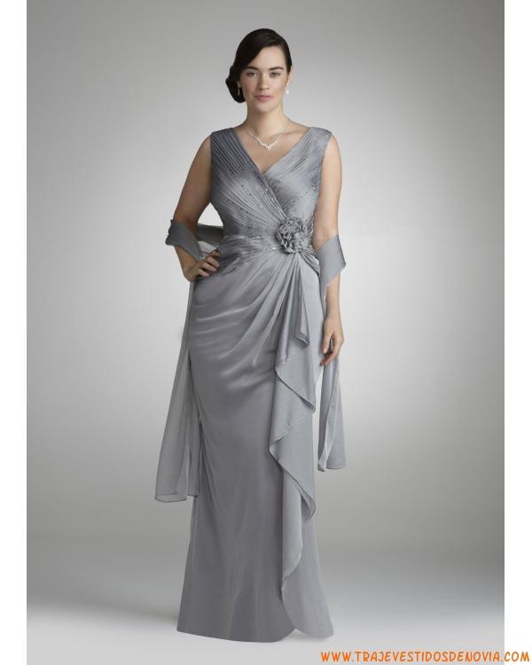 Detalles de vestidos de fiesta para gorditas vestidos de - Detalles de fiesta ...