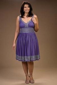 detalles de vestidos de fiesta para gorditas (7)