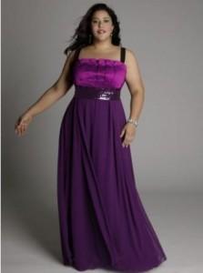 detalles de vestidos de fiesta para gorditas (8)