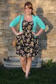 vestidos de fiesta de día para gorditas (1)