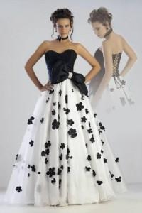 vestidos de fiesta para gorditas con corset (4)