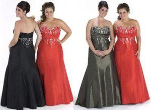 vestidos de fiesta de 15 para gorditas (14)