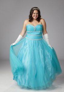 vestidos de fiesta de 15 para gorditas (6)