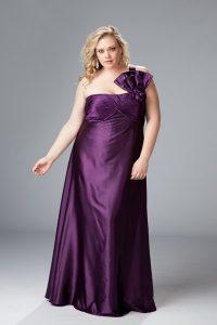 vestidos de fiesta elegantes para gorditas (6)