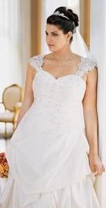 vestidos de novia para gorditas (2)