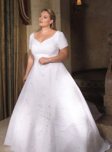 vestidos de novia para gorditas (3)