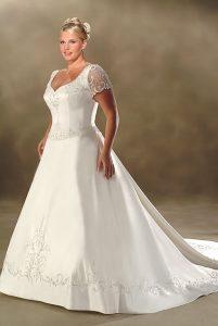 vestidos de novia para gorditas (7)