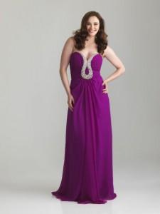 Fotos de vestidos de fiesta para gorditas (6)