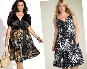 Vestidos informales para gorditas (3)