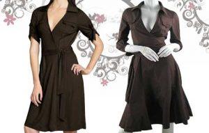 Vestidos para ocultar la panza (11)