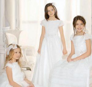 Vestidos de primera comunión para gorditas (6)