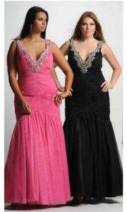 vestidos de fiesta para gorditas de diseñadores (5)