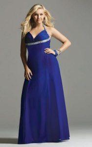 Alquiler de vestidos de fiesta para gorditas (14)