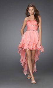 Bellos vestidos de fiesta para gorditas (7)