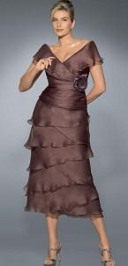 Bellos vestidos de fiesta para gorditas (8)