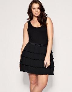 Hermosos vestidos de fiesta para gorditas a la moda (2)