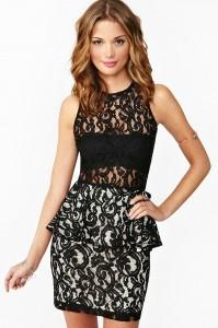 Hermosos vestidos de fiesta para gorditas a la moda (7)