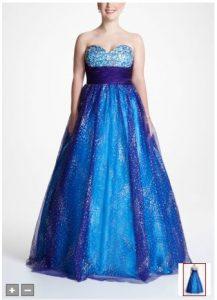 Hermosos vestidos de fiesta para gorditas quinceañeras (4)