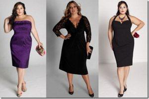Vestidos de fiesta para gorditas de diseñadores (7)