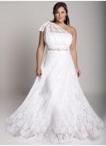 Hermosos vestidos para novias gorditas (14)