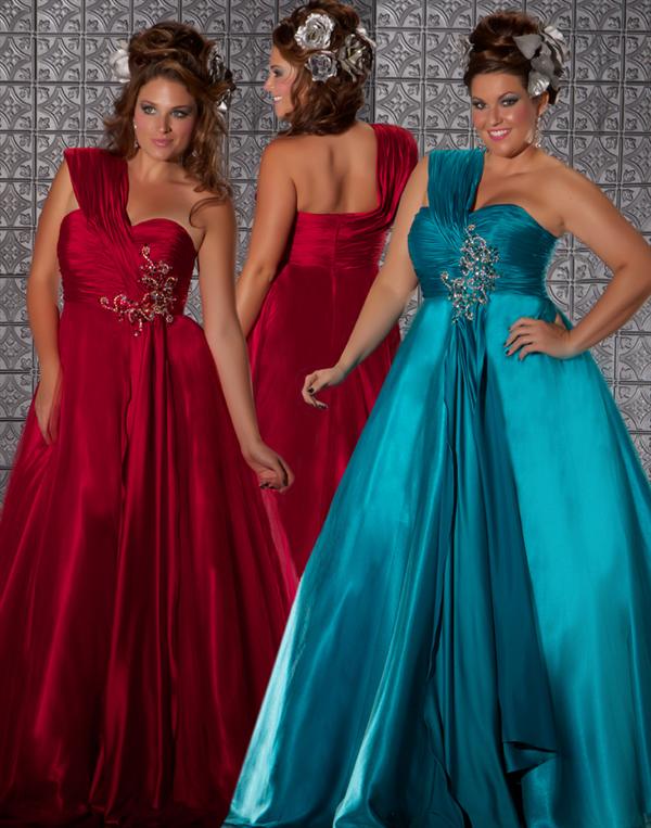Imagenes de vestidos para quinceaneras gorditas