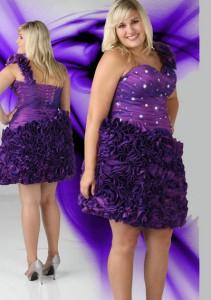 Hermosos vestidos para quinceañeras gorditas (2)