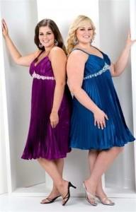 Hermosos vestidos para quinceañeras gorditas (4)