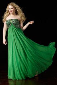 Hermosos vestidos para quinceañeras gorditas (6)