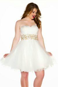 Hermosos vestidos para quinceañeras gorditas (1)